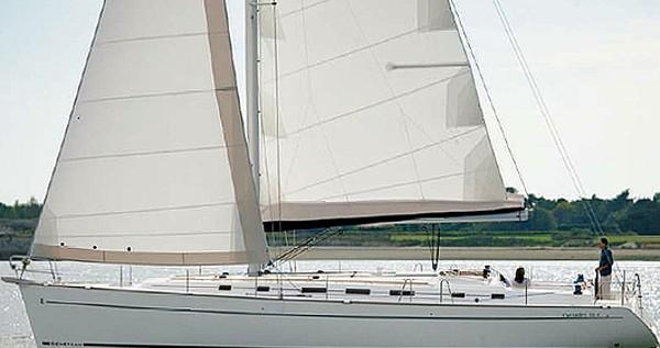 Noleggio barche Palma de Maiorca economico Cyclades 43.4