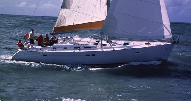 Noleggio Barca a vela a Palma de Maiorca – Bénéteau Oceanis 473