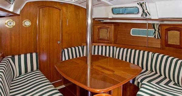 Noleggio Barca a vela con o senza skipper Bénéteau a Palma de Maiorca