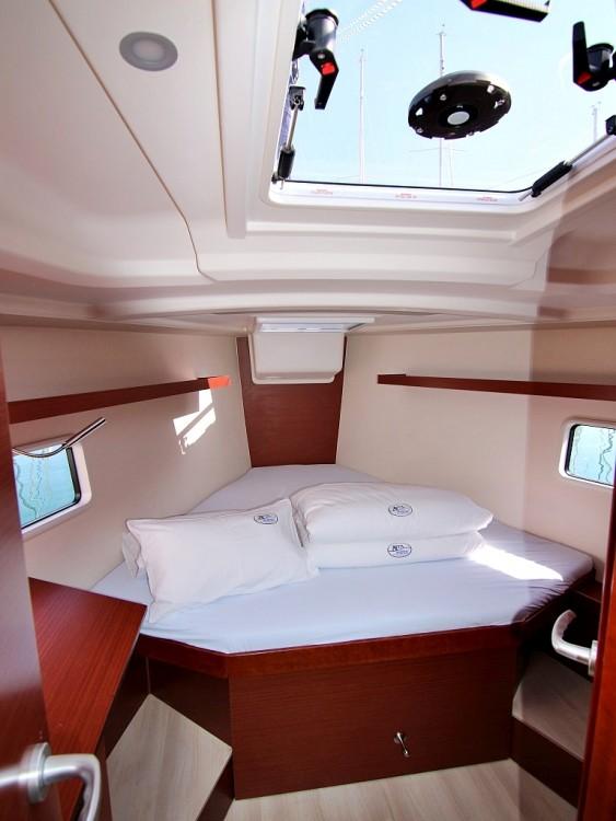 Noleggio barche Sukošan economico HANSE 418 BT