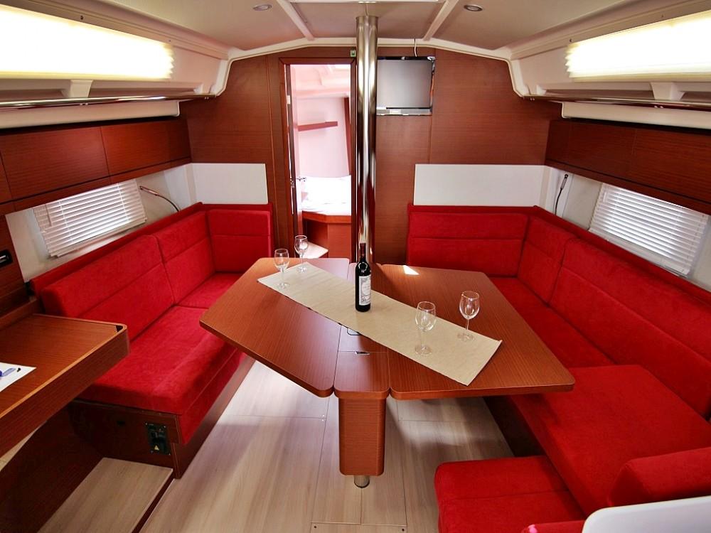 Noleggio barche Hanse HANSE 418 BT Sukošan su Samboat
