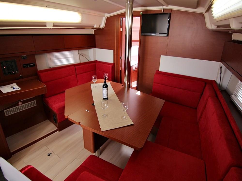 Noleggio Barca a vela con o senza skipper Hanse Sukošan