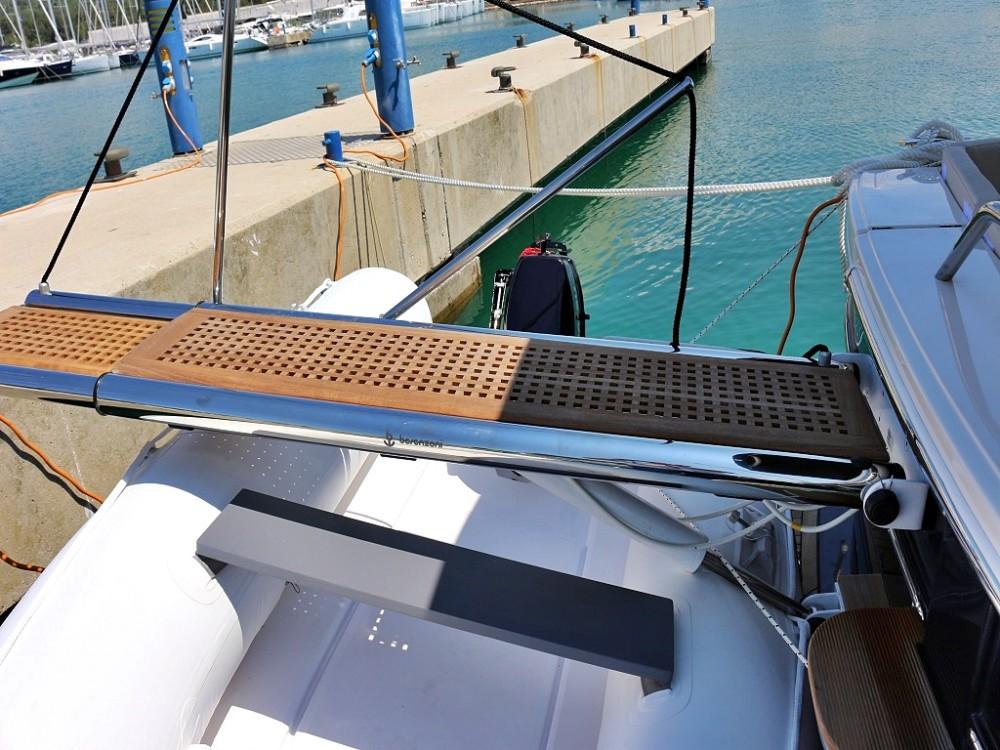Noleggio Barca a motore con o senza skipper Sas Vektor Općina Sukošan