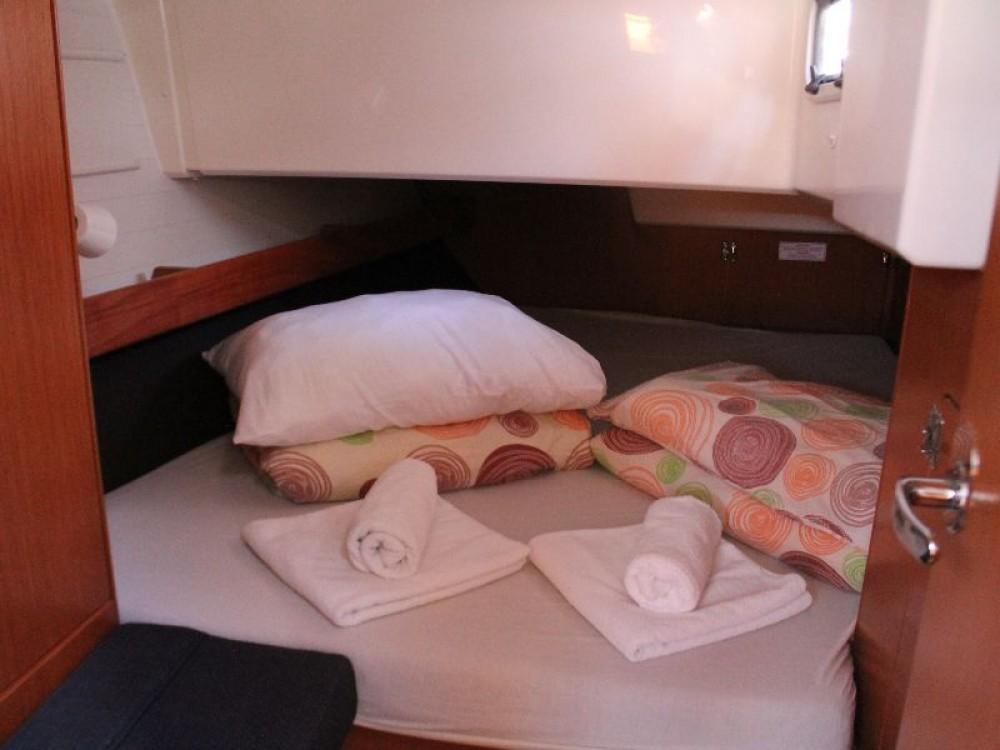 Noleggio yacht Capocesto - Bavaria Bavaria Cruiser 41 su SamBoat