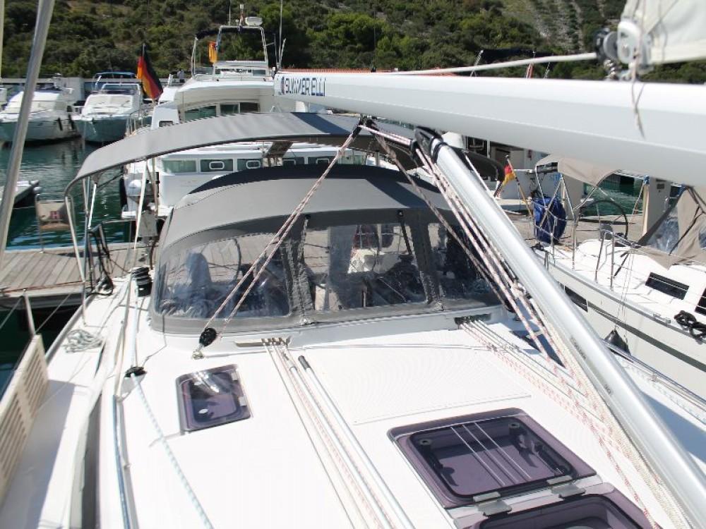 Noleggio barche Capocesto economico Bavaria Cruiser 41