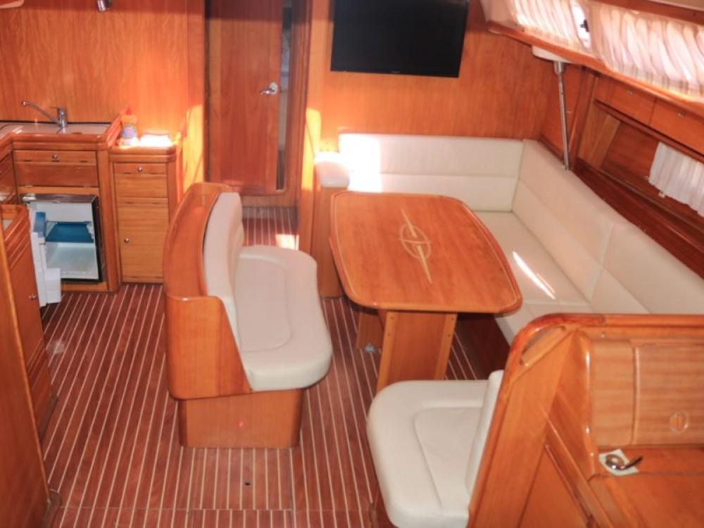 Noleggio barche Bavaria Bavaria 46 Cruiser Veritas edition  su Samboat