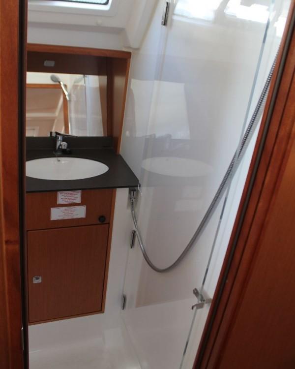noleggio Barca a vela Capocesto - Bavaria Bavaria Cruiser 41