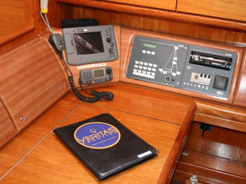 Noleggio yacht Scradin - Bavaria Bavaria 46 Cruiser Veritas edition su SamBoat