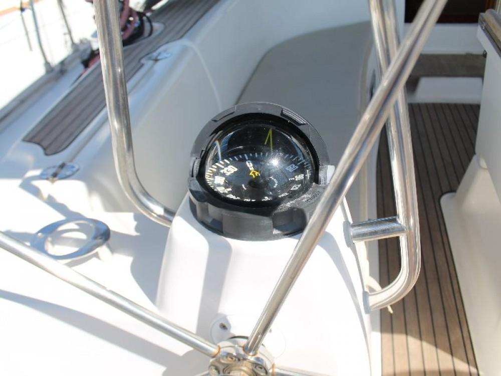 Noleggio Barca a vela con o senza skipper Bavaria Scradin