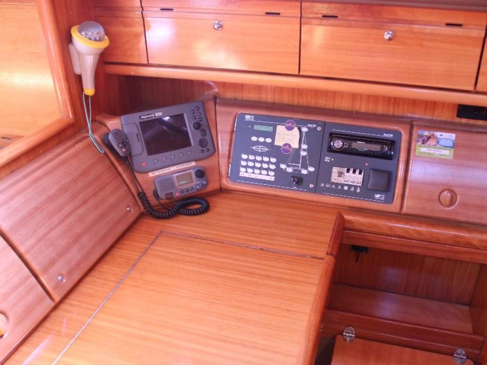 Bavaria Bavaria 46 Cruiser Veritas edition tra personale e professionale Scradin
