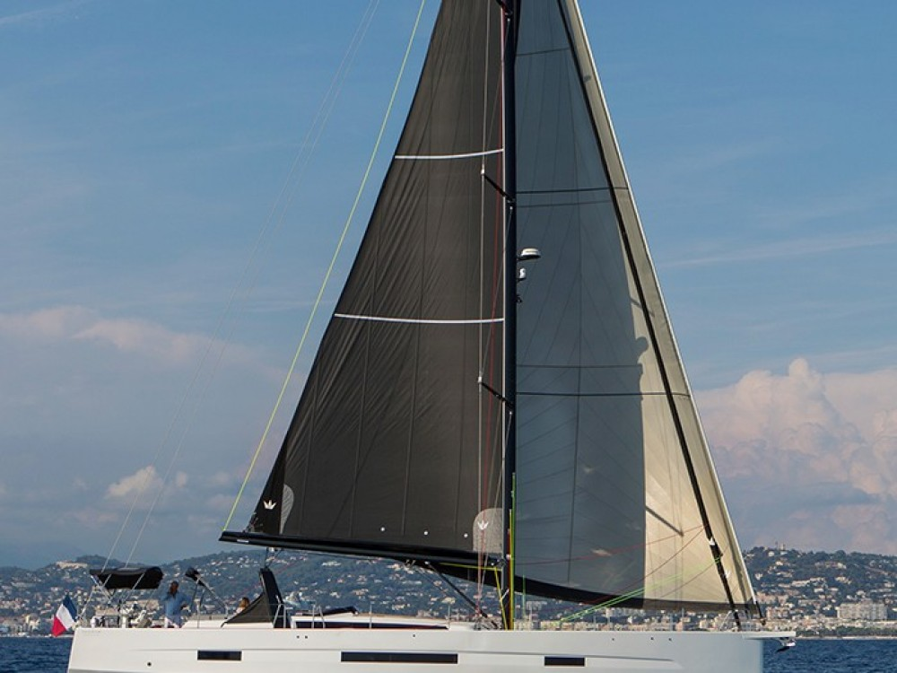 Noleggio Barca a vela con o senza skipper Dufour Rogoznica