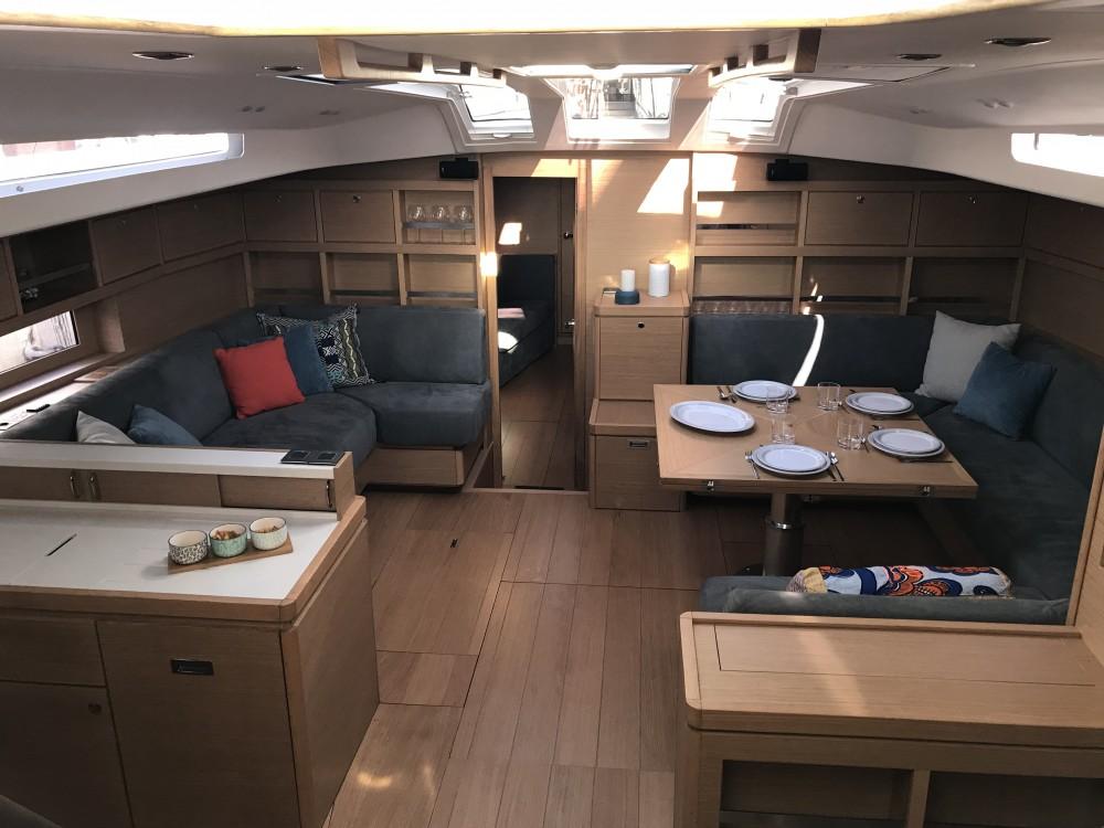 Noleggio barche Dufour Dufour 63 Exclusive Rogoznica su Samboat