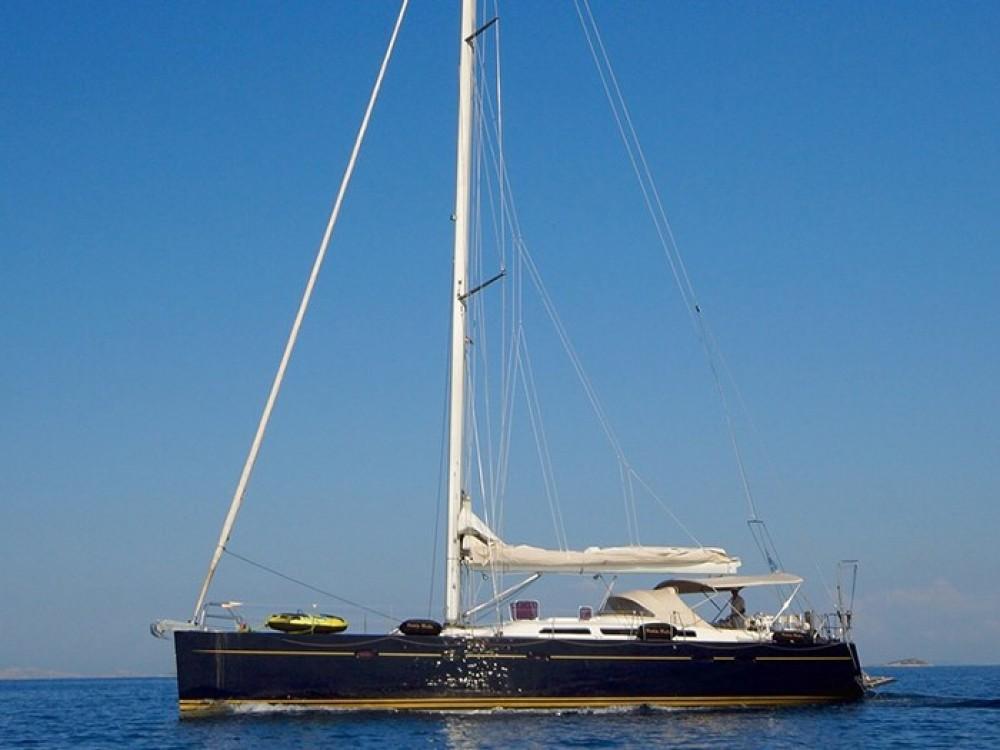 Noleggio barche Hanse Hanse 531 Rogoznica su Samboat