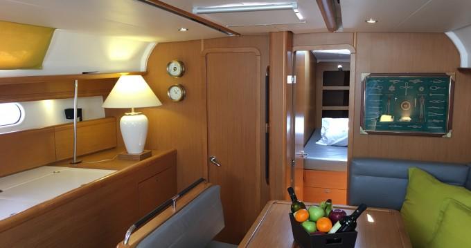 Noleggio yacht a Atene – Jeanneau Jeanneau - Sun Odyssey 44 su SamBoat