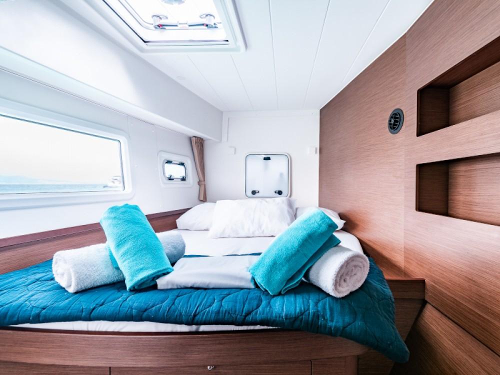 Noleggio yacht Álimos - Lagoon Lagoon 42 su SamBoat
