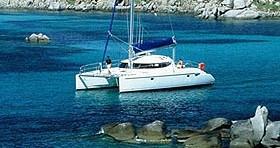 Noleggio barche Fountaine Pajot Lavezzi 40 a Nettuno su Samboat