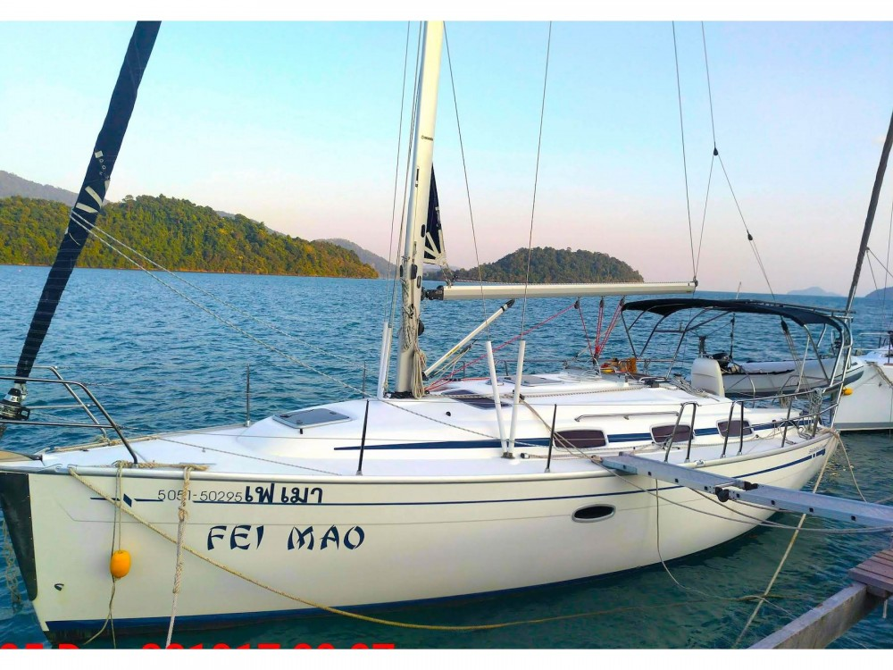 Noleggio barche  economico Bavaria 33