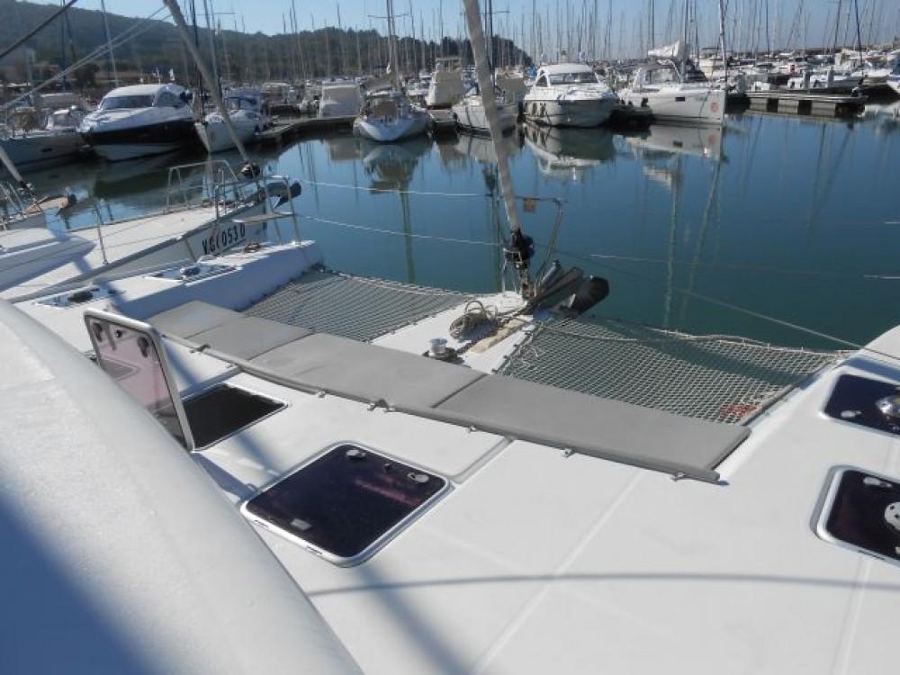 Noleggio Catamarano con o senza skipper Lagoon Nettuno
