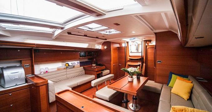 Noleggio yacht a Primošten – Dufour Dufour 560 Grand Large su SamBoat