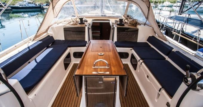 Noleggio barche Dufour Dufour 560 Grand Large a Primošten su Samboat
