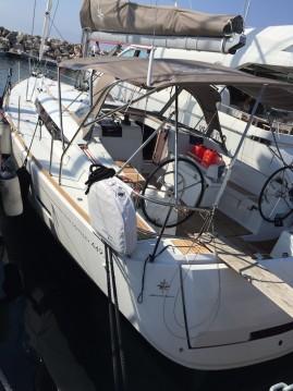 Noleggio yacht a Salivoli – Jeanneau Sun Odyssey 449 su SamBoat