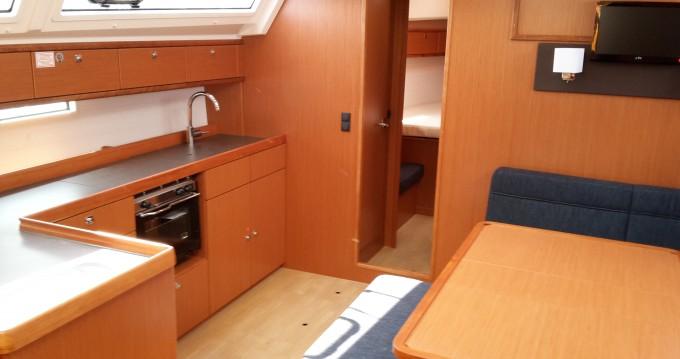 Noleggio barche Veruda economico Bavaria Cruiser46
