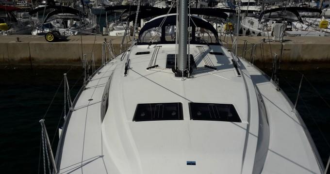 Barca a vela a noleggio a Veruda al miglior prezzo