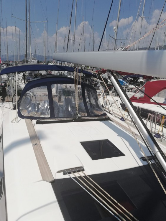Noleggio barche  economico Dufour 460 Grand Large