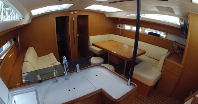 Noleggio barche Jeanneau Jeanneau 53 a Ragusa su Samboat