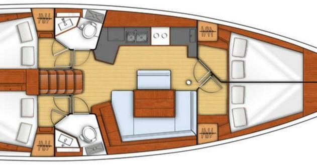 Barca a vela a noleggio a Ragusa al miglior prezzo
