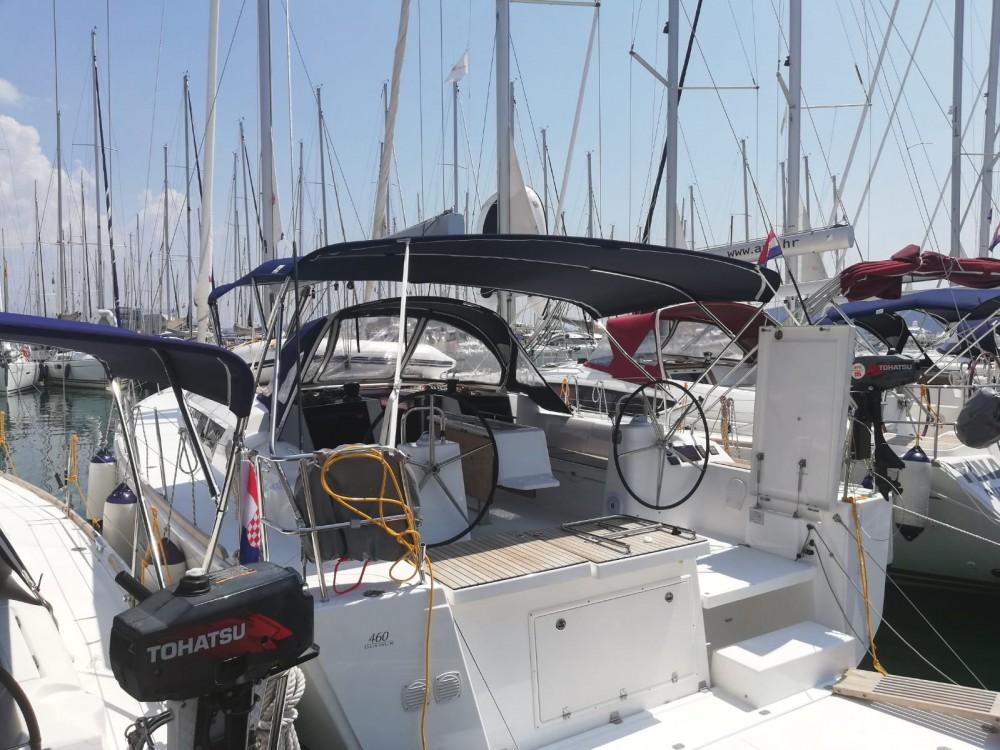 Noleggio barche Dufour Dufour 460 Grand Large Castel Abadessa su Samboat