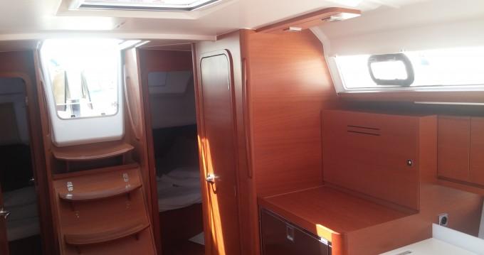Noleggio yacht a Kaštel Gomilica – Dufour Dufour 382 Grand Large su SamBoat