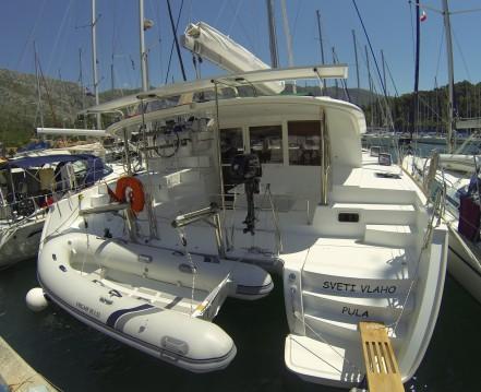 Catamarano a noleggio a Ragusa al miglior prezzo