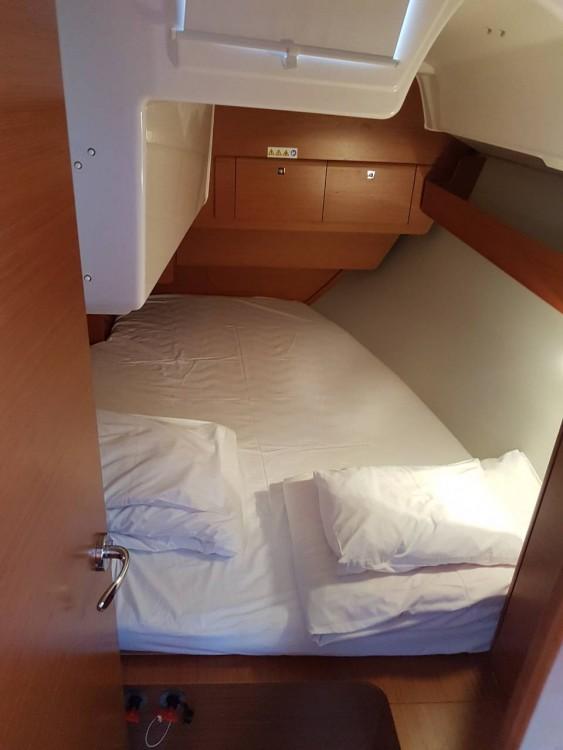noleggio Barca a vela Comolaz - Dufour Dufour 360 Grand Large