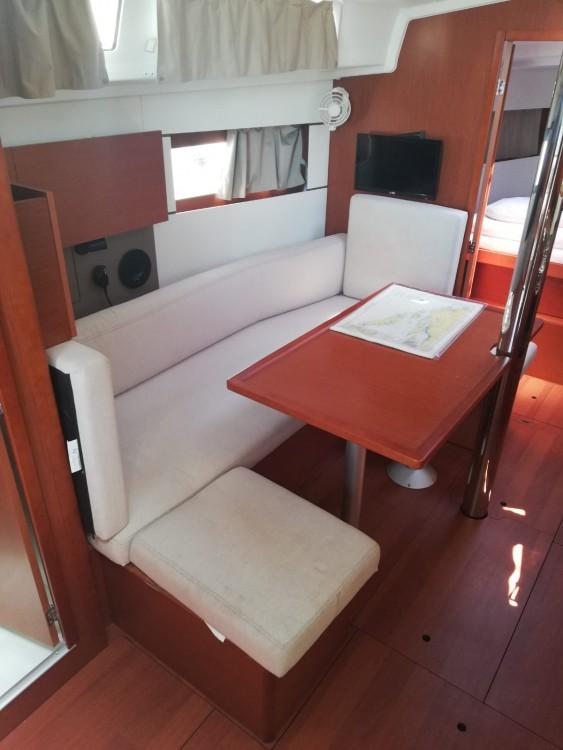 Noleggio barche Bénéteau Oceanis 38.1 Castel Abadessa su Samboat