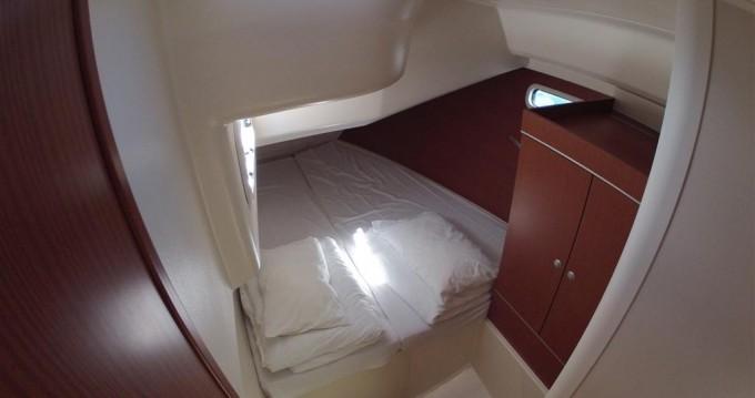 Noleggio Barca a vela con o senza skipper Hanse a Medulin