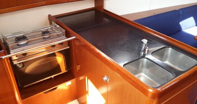Noleggio yacht a Medulin – Bénéteau Oceanis 37 su SamBoat