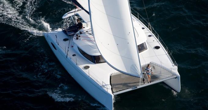 Noleggio barche Marmaris economico Orana 44