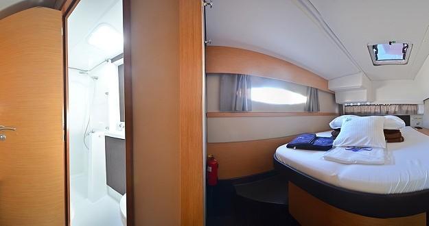 Noleggio yacht a Marmaris – Fountaine Pajot Helia 44 su SamBoat