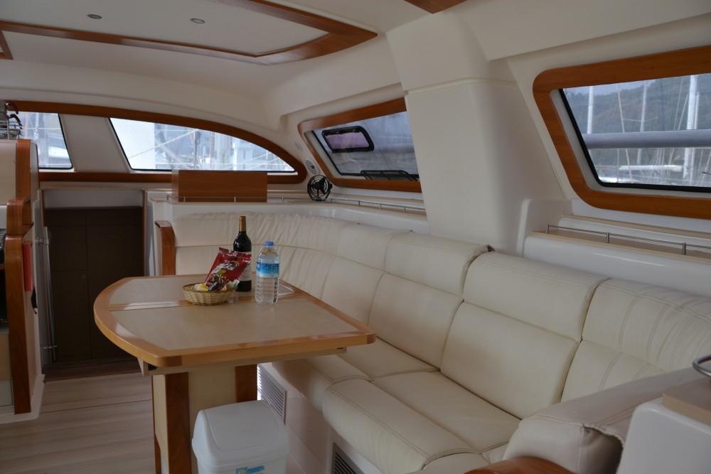 Noleggio Catamarano con o senza skipper Catana Marmaris