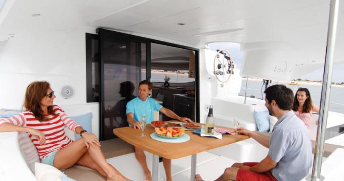 Catamarano a noleggio a Marmaris al miglior prezzo