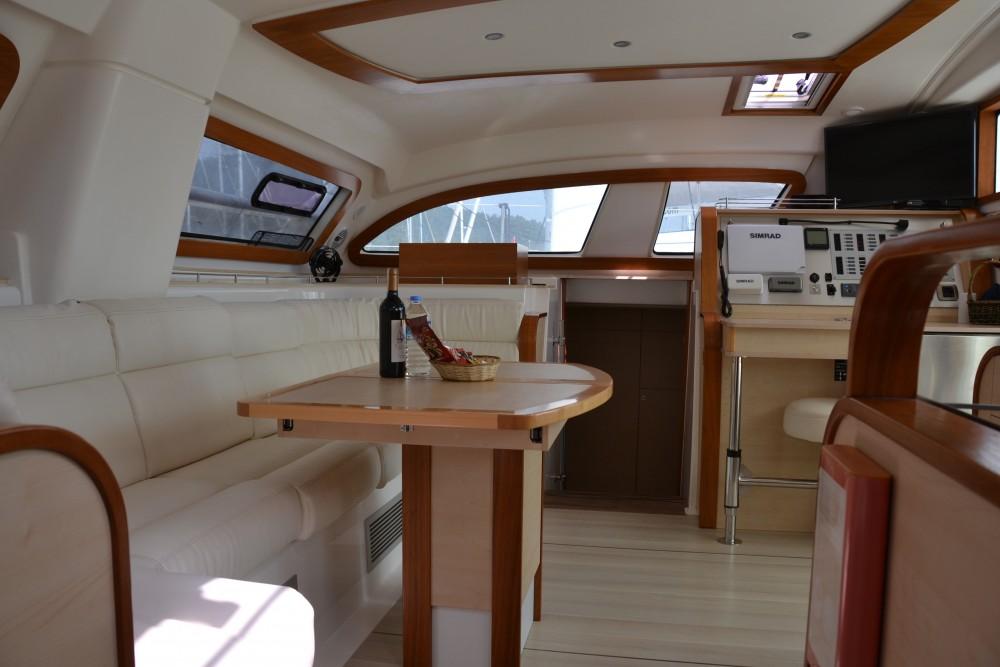 Noleggio barche Marmaris economico Catana 47 Carbon