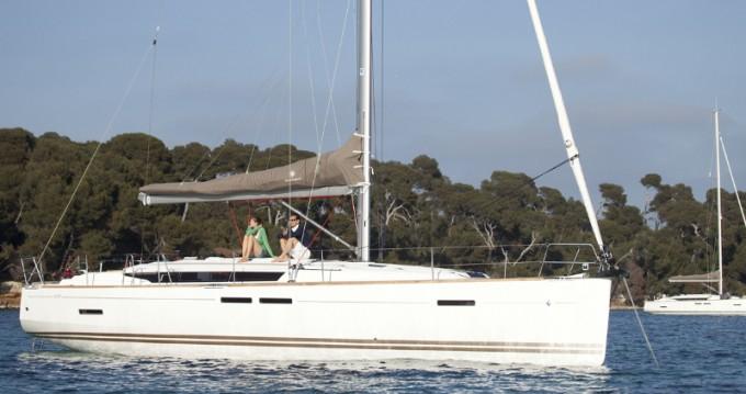 Noleggio barche Marmaris economico Sun Odyssey 439
