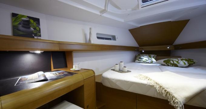 Noleggio barche Jeanneau Sun Odyssey 439 a Marmaris su Samboat