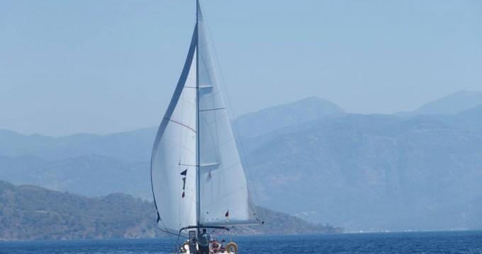 Noleggio yacht a Fethiye – Jeanneau Sun Odyssey 36i su SamBoat