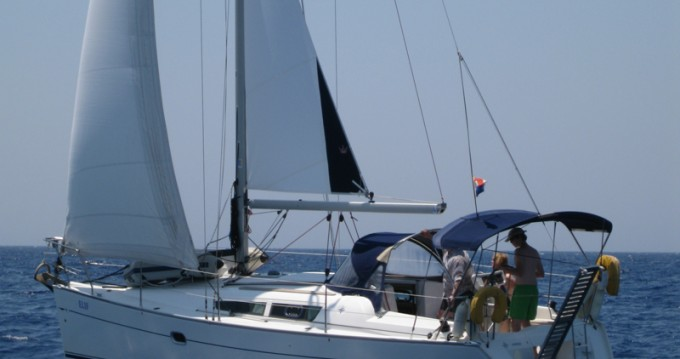 Barca a vela a noleggio a Fethiye al miglior prezzo