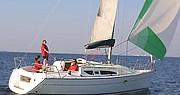 Noleggiare una Jeanneau Sun Odyssey 32 a Fethiye