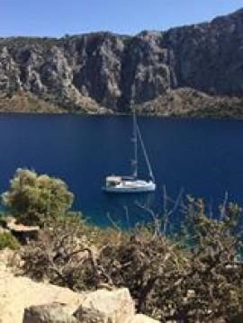 Noleggio Barca a vela a Fethiye – Jeanneau Sun Odyssey 349