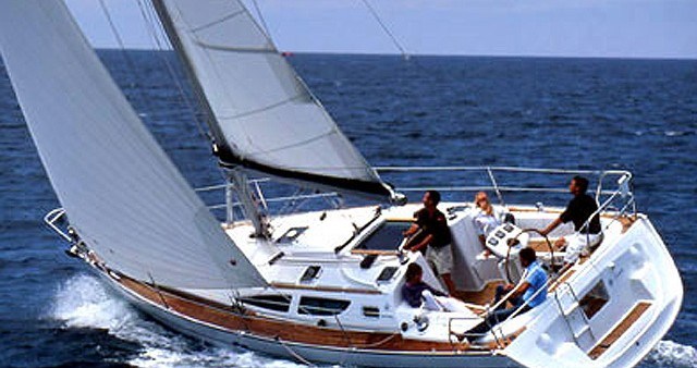 Noleggio barche Jeanneau Sun Odyssey 35 a Fethiye su Samboat