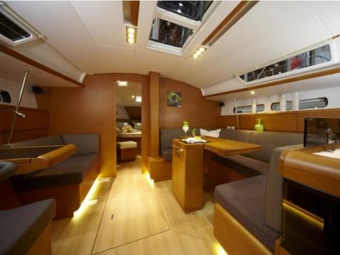 Noleggio Barca a vela a Fethiye – Jeanneau Sun Odyssey 439